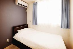 8平方米開放式公寓(秋葉原) - 有0間私人浴室 Niwa Asakusa + 1Room 1Bed + Free Wifi (302)