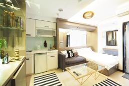 42平方米開放式公寓 (大安區) - 有1間私人浴室 Chic & Converted Stables in the Zhongxiao Dunhua.