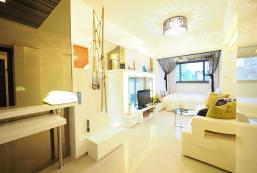 32平方米2臥室公寓 (信義區) - 有1間私人浴室 Xinyi 101 & Double Subway Exit .