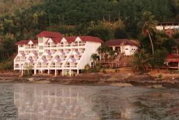 32平方米1臥室平房 (海濱) - 有1間私人浴室 Jansom Beach  Resort