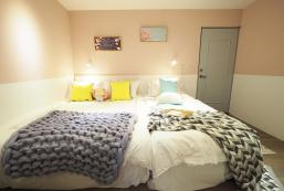 20平方米開放式公寓 (西門町) - 有1間私人浴室 Five-star accommodation/201.
