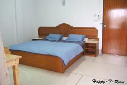 16平方米1臥室公寓 (菲查奴洛克城市中心酒店) - 有1間私人浴室 happy T Room (A)