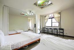 40平方米1臥室獨立屋 (北斗鎮) - 有1間私人浴室 Seven Star Homestay