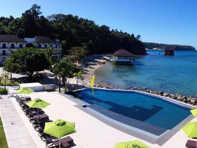 Kamana Sanctuary Resort And Spa In Subic