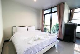 26平方米開放式公寓 (乍都乍周末市場) - 有1間私人浴室 Baanrao Bangson Apartment 01
