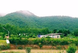 20平方米開放式平房 (叻丕市中心) - 有1間私人浴室 Farm Sook Piangpor