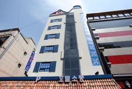 逍風酒店 - 大田 Sopoong Hotel Daejeon