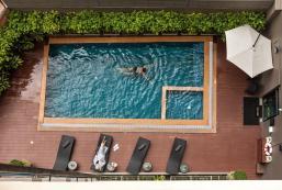 科莫酒店-安達庫拉 Cmor Hotel Chiang Mai by Andacura