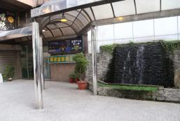 板橋王旅館 Banciaoking Hotel