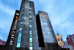 卡卡奧酒店 Hotel Cacao