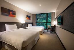 白金花園酒店 Platinum Hotel