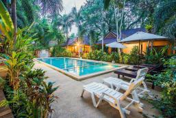 珊達度假村 Sunda Resort