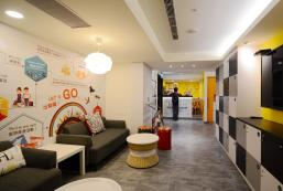 台北輕旅 SLEEP TAIPEI Sleep Taipei Hostel & Hotel