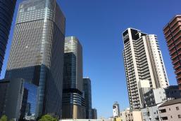 APA酒店 - 大阪肥後橋站前 APA Hotel Osaka-Higobashi-Ekimae