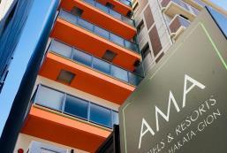 AMA Hotels & Resorts Platinum Hakata Gion AMA Hotels & Resorts Platinum Hakata Gion