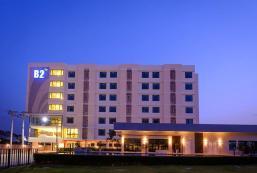 B2呵叻精選酒店 B2 Korat Premier Hotel