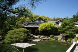名勝山水園旅館 Ryokan Sansuien