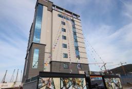 時間酒店 Time Hotel