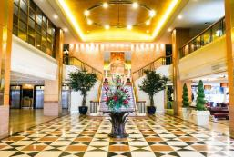 曼谷因地亞麗晶酒店 Indra Regent Hotel (SHA Certified)