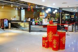 沃客商旅成功館 Walker Hotel Chenggong