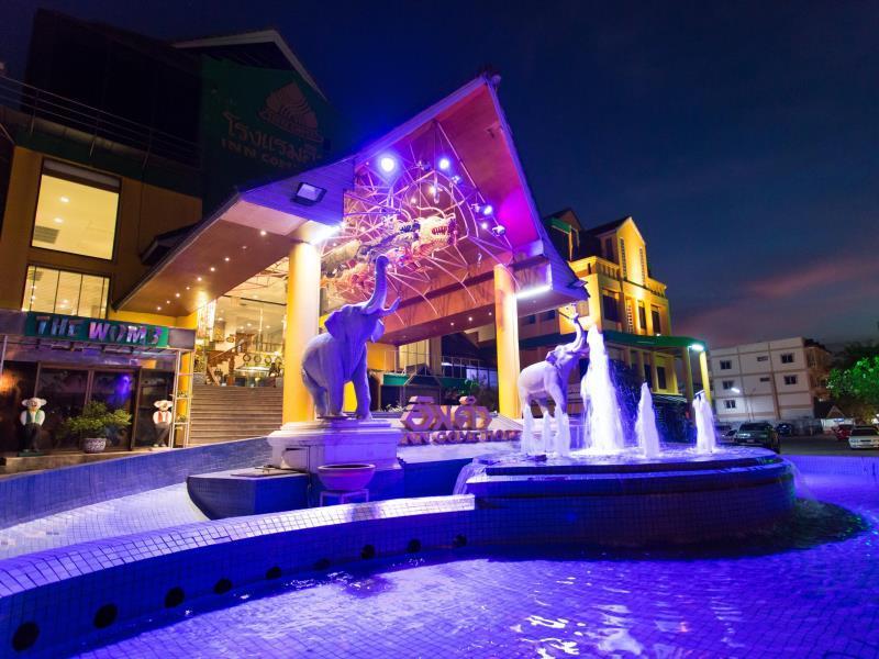 Ban Du Hotels Chiang Rai Thailand Hotels In Ban Du At