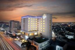 濟州ASTAR酒店 ASTAR Hotel Jeju