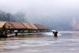 桂河叢林竹筏度假村 River Kwai Jungle Rafts Resort