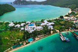 皮皮島卡巴娜酒店 Phi Phi Island Cabana Hotel