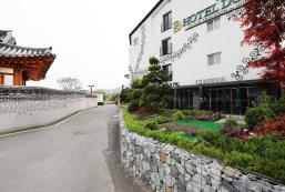 Dono 1796 Hotel Suwon Dono 1796 Hotel Suwon