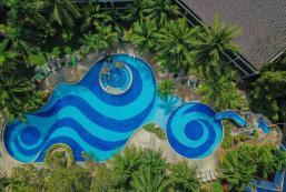 芭堤雅暹羅海岸度假村 Siam Bayshore Resort Pattaya