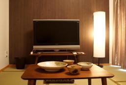大阪華麗庭院酒店公寓 Tiara Court West Private Apartment