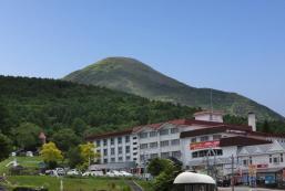 池之平白樺高原酒店 Ikenotaira Shirakaba Kogen Hotel