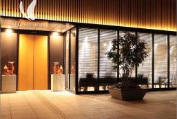 那霸縣廳前阿爾蒙特酒店 Almont Hotel Naha-Kenchomae