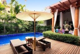 班巴生元酒店 Baan Klang Wiang Hotel
