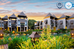 普吉島卡倫海灘瑞享度假村 Mövenpick Resort & Spa Karon Beach Phuket (SHA Plus+)