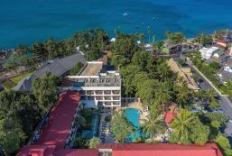 芭東山林小屋飯店 Patong Lodge Hotel