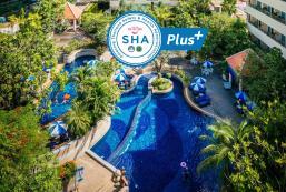 皇家天堂水療酒店 The Royal Paradise Hotel & Spa (SHA Plus+)