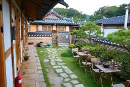 全州曣遇堂韓屋高級旅館 Jeonju Yeonwoodang Hanok Pension