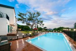 加平哈倫泳池別墅 Gapyeong Haren Pool Villa
