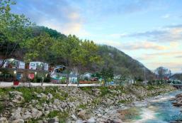加平阿蒂蘭斯高級旅館 Gapyeong Attirance Pension
