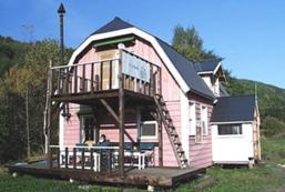 多卡農場旅館 Farm Inn Dococa Farm