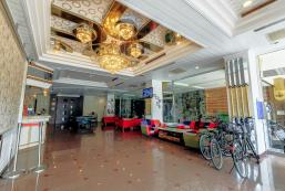 沐旅商旅 - 柳川館/帝寶二館 Mou Hotel - Luchuan