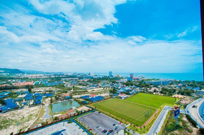 Baan Kiang Fah Vacation Rental Hua Hin Thailand Great