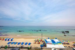 東海阿達爾海洋高級旅館 Donghae Adal Ocean Pension