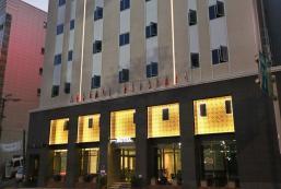 城市最佳酒店 Best In City Hotel