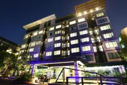 TR岩山酒店 TR Rock Hill Hotel