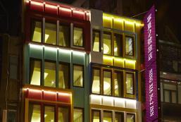 寧夏2號旅店 Ning Xia No.2 Inn