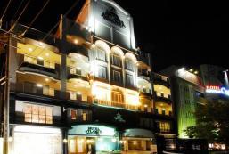 大津亞特蘭蒂斯酒店 - 僅限成人 Hotel Atlantis Otsu (Adult Only)