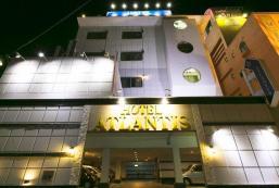 東大阪亞特蘭蒂斯酒店 - 僅限成人 Hotel Atlantis Higashi Osaka (Adult Only)