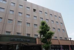 福島太陽道酒店 Hotel Sunroute Fukushima
